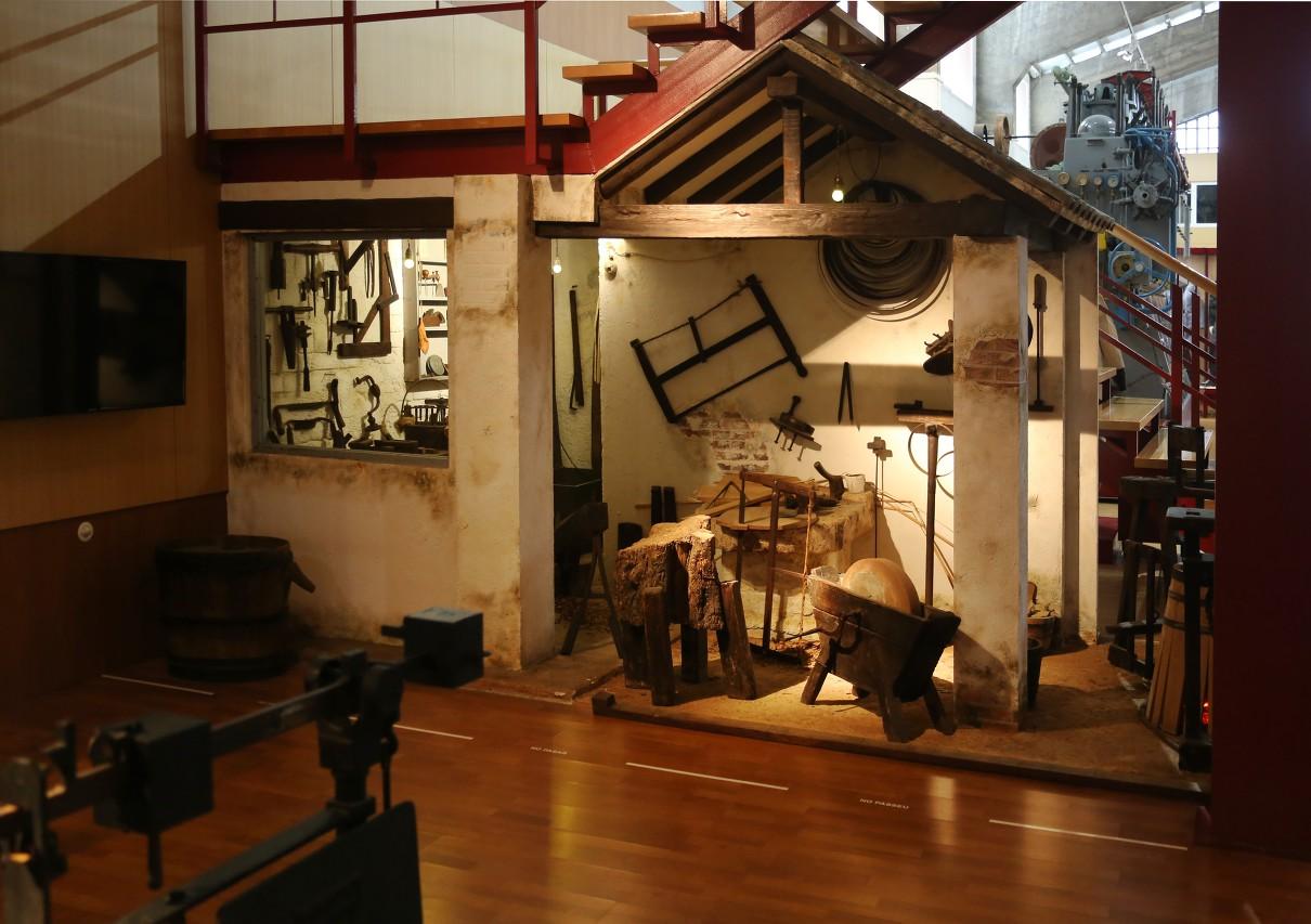 Музей порта (Museo del Puerto), Таррагона