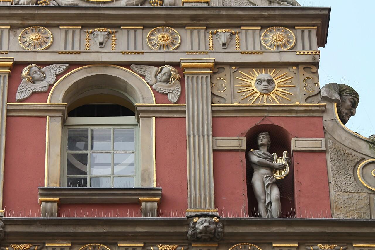 Schumannhaus, Gdańsk