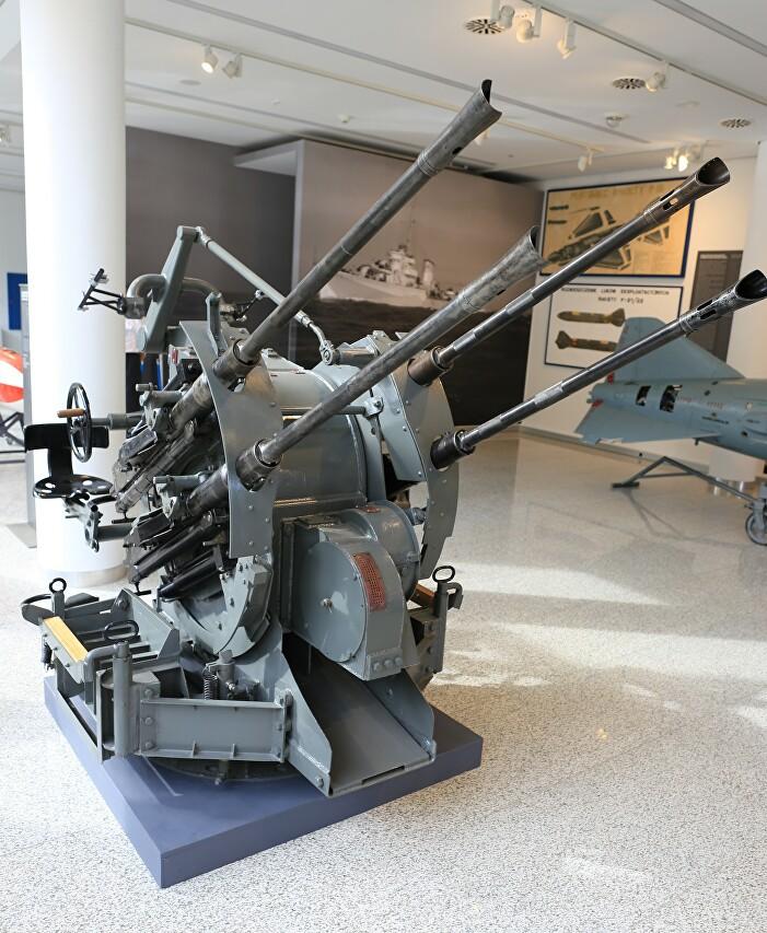 Военно-морской музей в Гдыне (Muzeum Marynarki Wojennej)