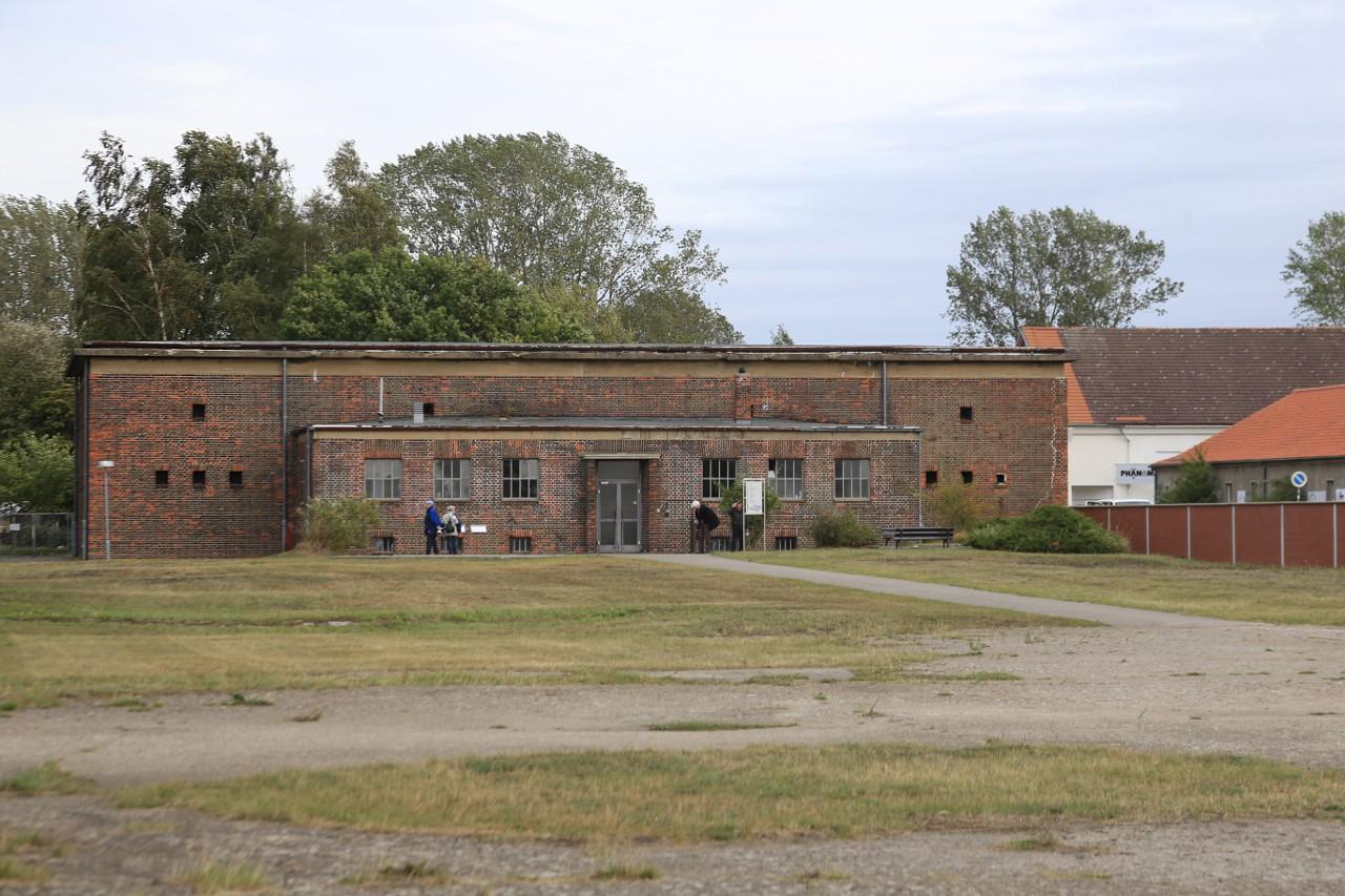 Historical Technical Museum, Peenemünde