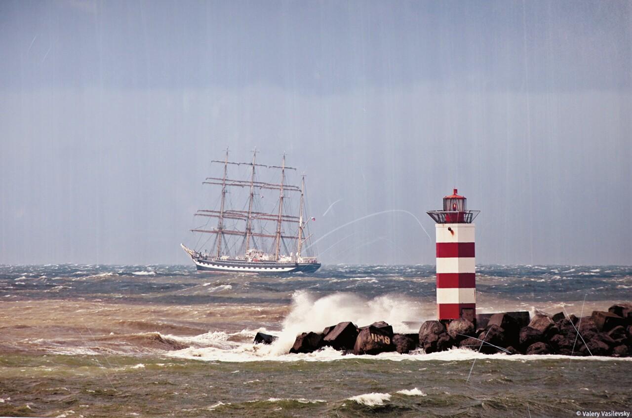 Museum of the World Ocean, Kaliningrad